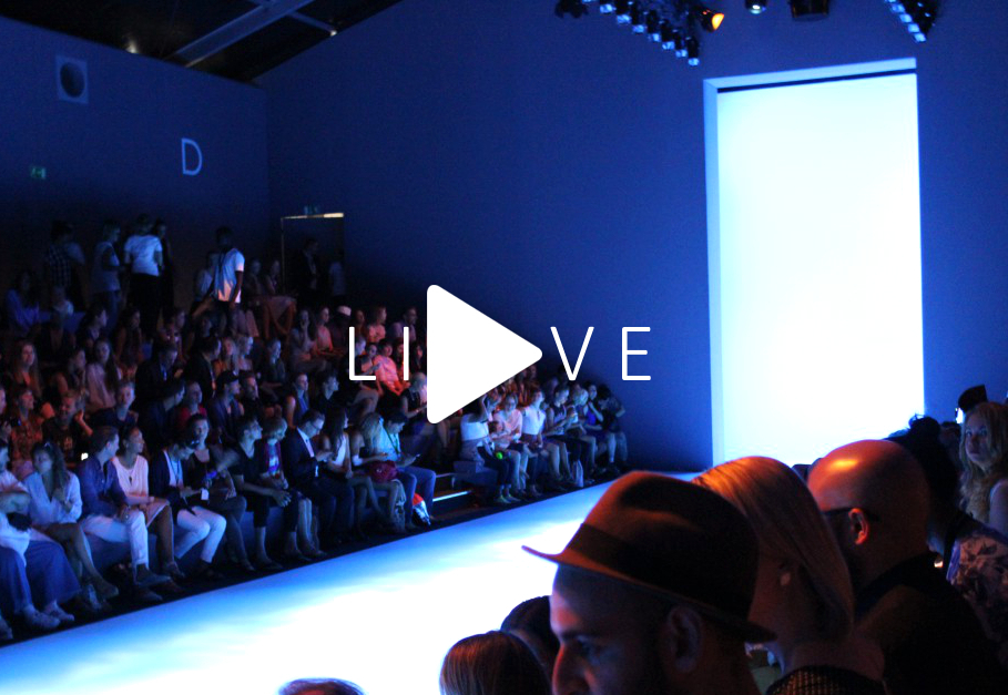 Fashion Week London - Live Stream - Fashion Blog - Männer