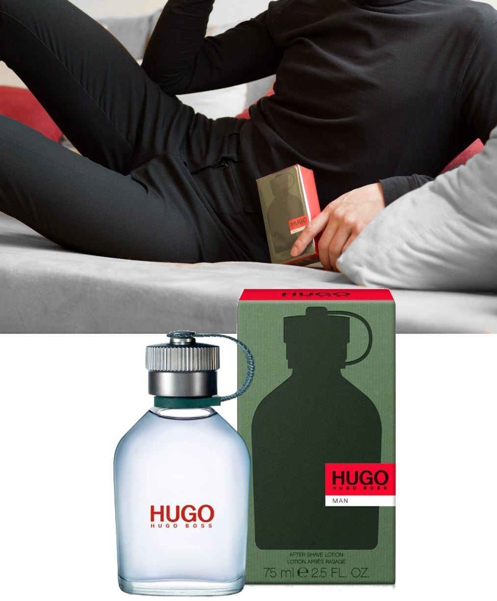 gewinnspiel f r den 2 advent das hugo boss man parfum gewinnen. Black Bedroom Furniture Sets. Home Design Ideas