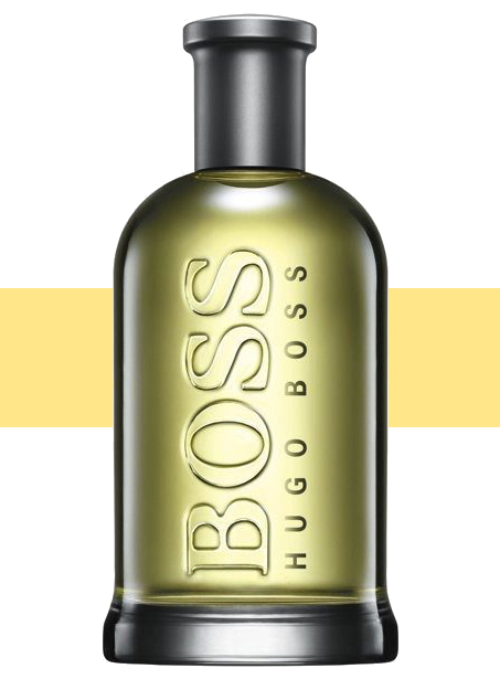 Hugo Boss Bottled - Parfum Review - Fashion Blog Für Männer - Mister Matthew -