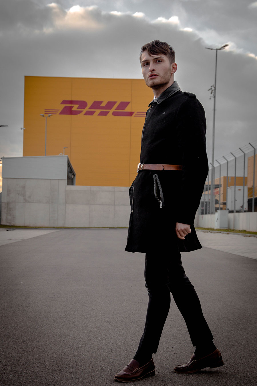 DHL und Vetements Kollektion Mister Matthew Leipzig 1.5